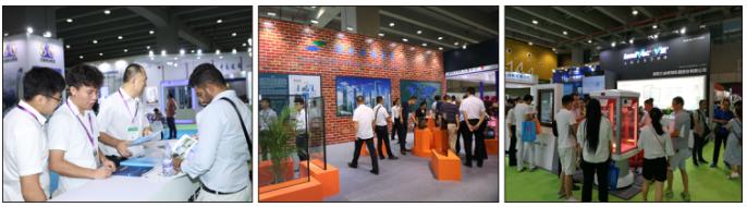 2019中国广州国际玻璃展于8月22-24日广交会馆继续举行