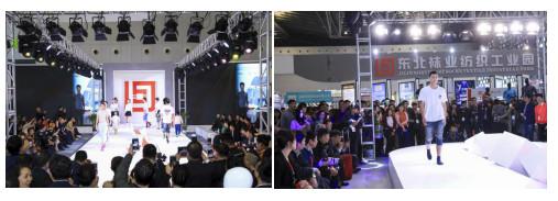 3月上海鞋展年度T台大秀正式启动报名,让我们一起惊艳秀场!