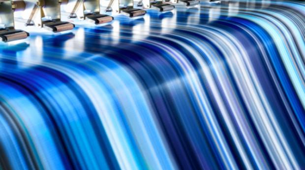 数字印刷将跨越标签,在包装各个领域快速发展