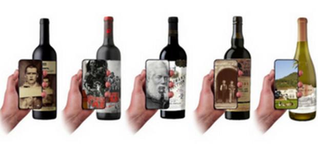 智能标签引爆消费者对葡萄酒品牌的关注度