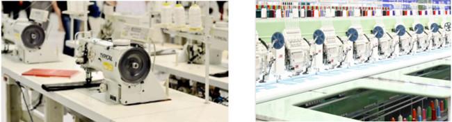 新亮点、新突破2020柯桥纺织工业展打造刺绣及缝制设备专区!