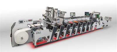 2019亚洲国际标签印刷展览会
