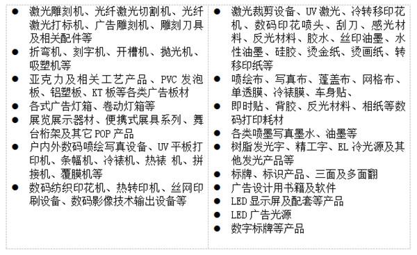 第十九届深圳国际广告标识展