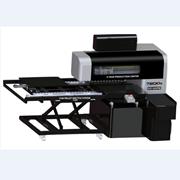 美国DCS-7200Z超级3D浮雕UV打印机(2016全新款)