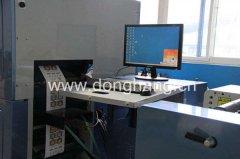 东航数码印刷机