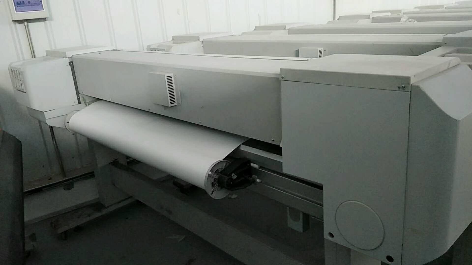 转让武藤1624二手打印机写真机